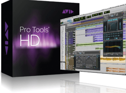 avid pro tools hd 10 3 9 free download world free ware. Black Bedroom Furniture Sets. Home Design Ideas