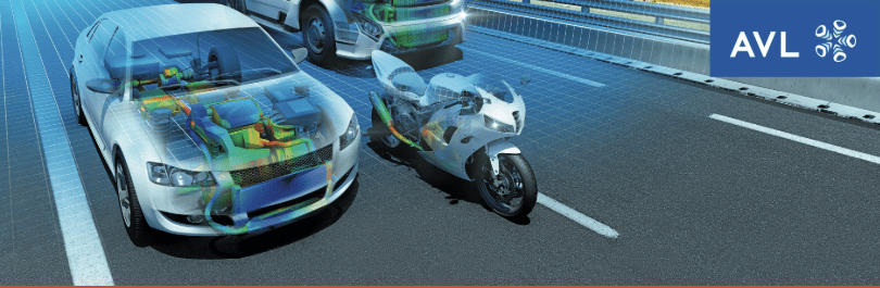 AVL Simulation Suite 2018 free download