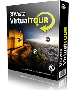 3DVista Virtual Tour Suite 2019 crack download
