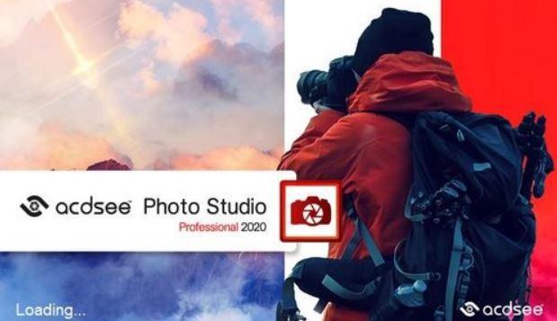 ACDSee Photo Studio Professional 2020 free download