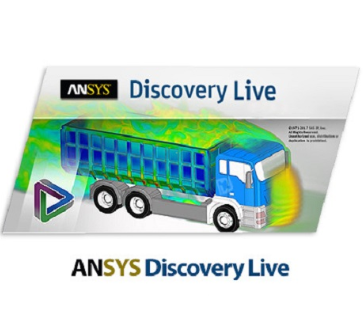 ANSYS Discovery Live Ultimate 2019 crack download