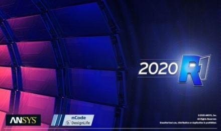 ANSYS nCode DesignLife 2020