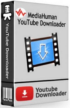 MediaHuman YouTube Downloader 3 crack download