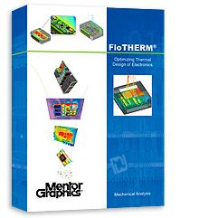 Mentor Graphics FloTHERM 12 crack download