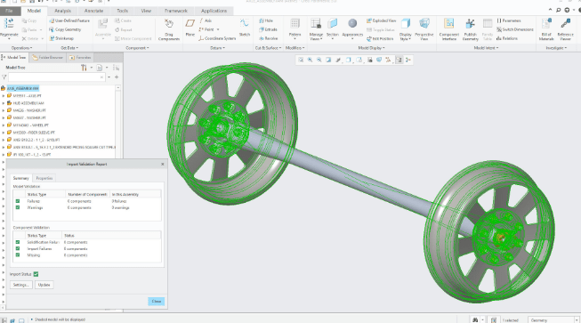 PTC Creo 6 free download