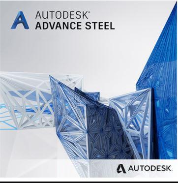 Autodesk Advance Steel 2022
