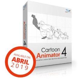 Cartoon Animator 4.4.2408.1 Pipeline Free Download With resource pack (Win & Mac)