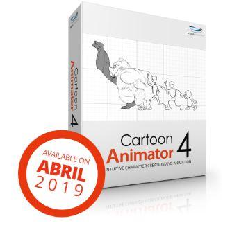 Cartoon Animator 4 free download