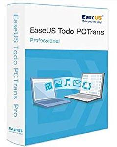 EaseUS Todo PCTrans Pro 10 crack download