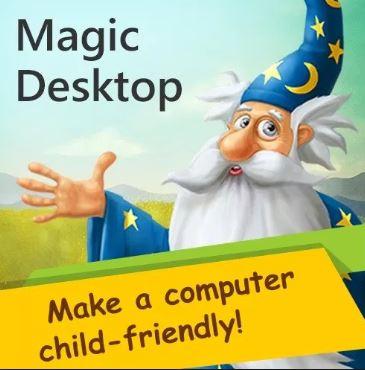 Magic Desktop 9 crack download
