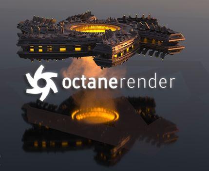 Octane Render 3 crack download