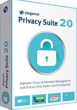Steganos Privacy Suite 20 crack