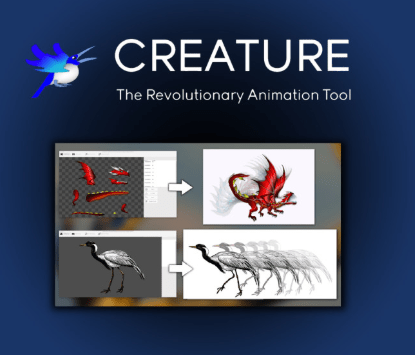 Creature Animation Pro 3 free download