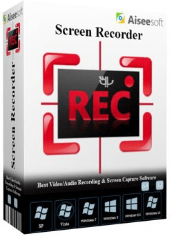 Aiseesoft Screen Recorder 2 crack download