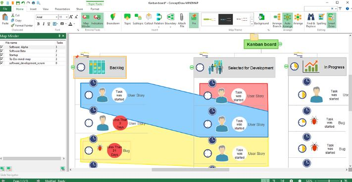 ConceptDraw Office 5 crack