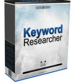 Keyword Researcher Pro 12.156 Free Download