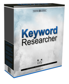 Keyword Researcher Pro 12 free download