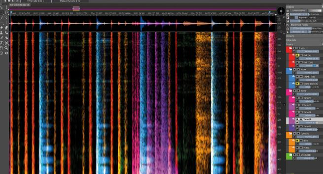 Steinberg SpectraLayers Pro 6 free download