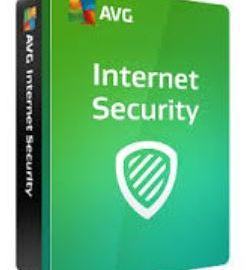 AVG Internet Security 2020 v20.3 Free Download