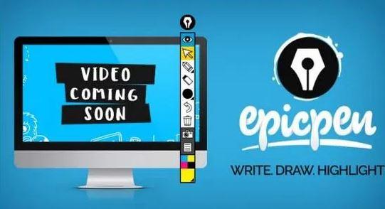 Epic Pen Pro 3 free download
