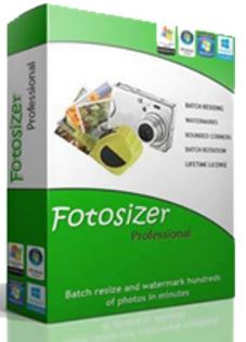 Fotosizer Professional 3 crack