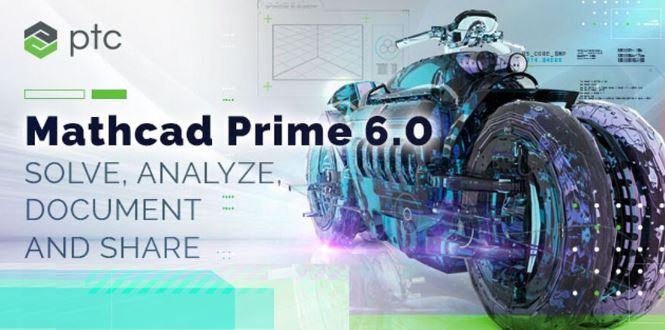 PTC Mathcad Prime 6