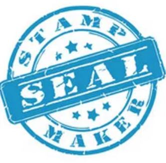 Stamp Seal Maker 3