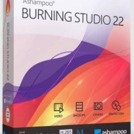 Ashampoo Burning Studio 22.0.05 free download 2021