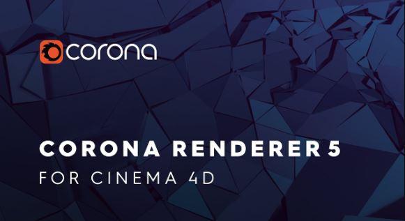 Corona Renderer 5 Hotfix 2 for cinema 4d