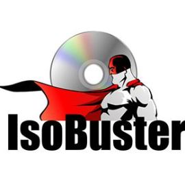 IsoBuster Pro 4.8 Build 4.8.0.00  Free Download