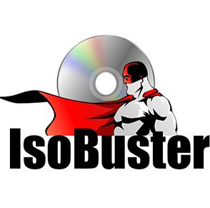 IsoBuster Pro 4