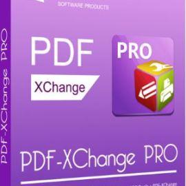 PDF-XChange PRO 8.0.342.0 Free Download