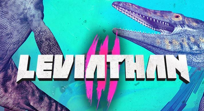 Black Octopus Sound – Leviathan 3