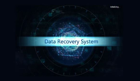 DRS Data Recovery System 18