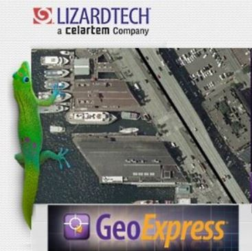 LizardTech GeoExpress Unlimited 10