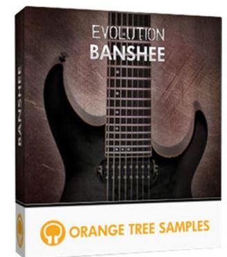 Orange Tree Samples – Evolution Banshee