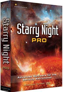Starry Night Pro Plus 8