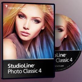 StudioLine Photo Classic 4.2.61 Free Download