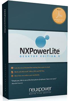 NXPowerLite Desktop Edition 8 free