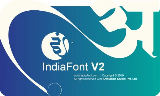 Download IndiaFont 2 Free Download - world free ware