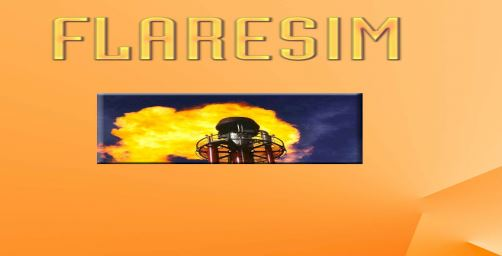 Schlumberger Flaresim 6