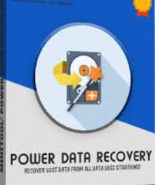 MiniTool Power Data Recovery Business Technician 8.8 Free Download