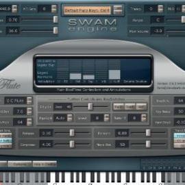 Audio Modeling SWAM Engine Bundle VST Free Download