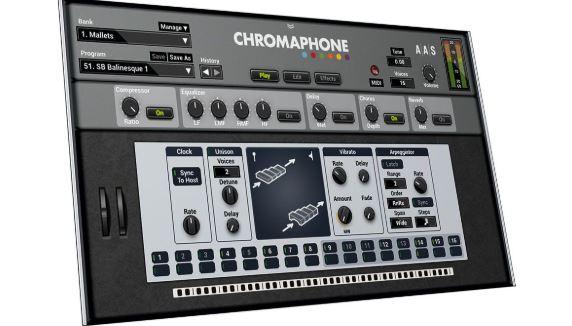 Chromaphone 2020 Free Download