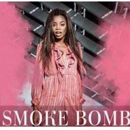 CreativeMarket – Smoke Bomb Overlays Photoshop 4940685 Free Download