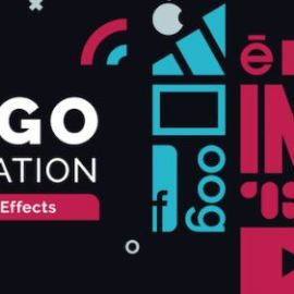 Logo Animation in After Effects Motion Design School Free Download