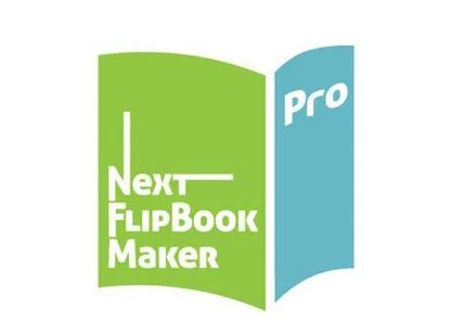 Next FlipBook Maker Pro