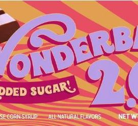 Wonderbar 2.0 Display Font Free Download