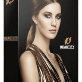 Beautify v2 – Premium Retouch Panel Download