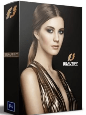 Beautify v2 – Premium Retouch Panel Download